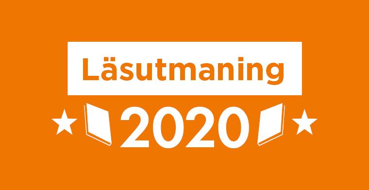 Läsutmaning 2020