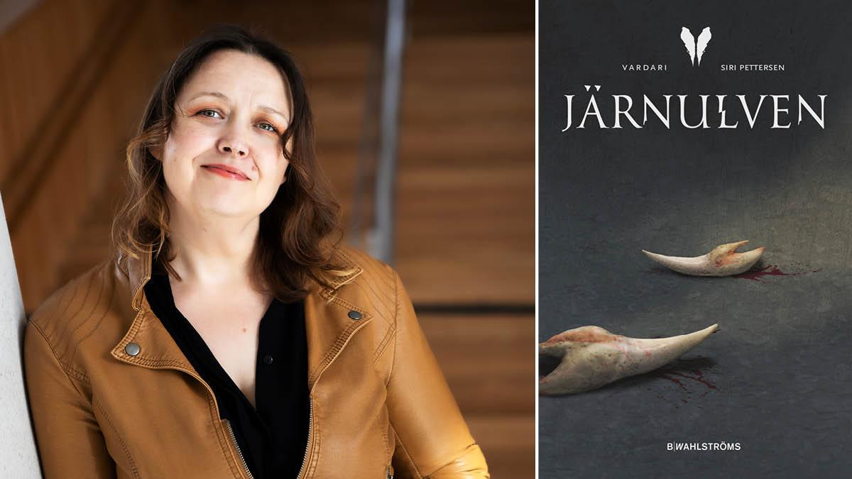 Siri Pettersen - Järnulven