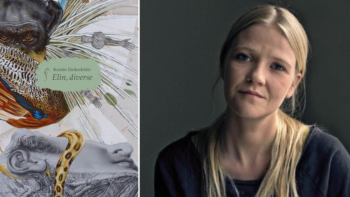 Kristin Eiriksdottir