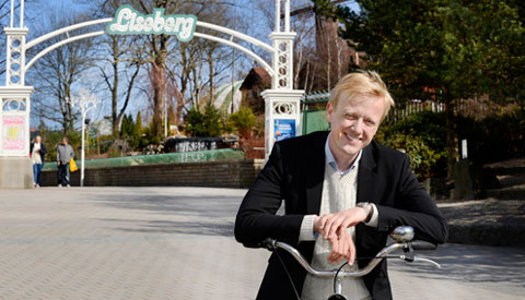 Andreas Andersen foto Jeanette Larsson Newsroom