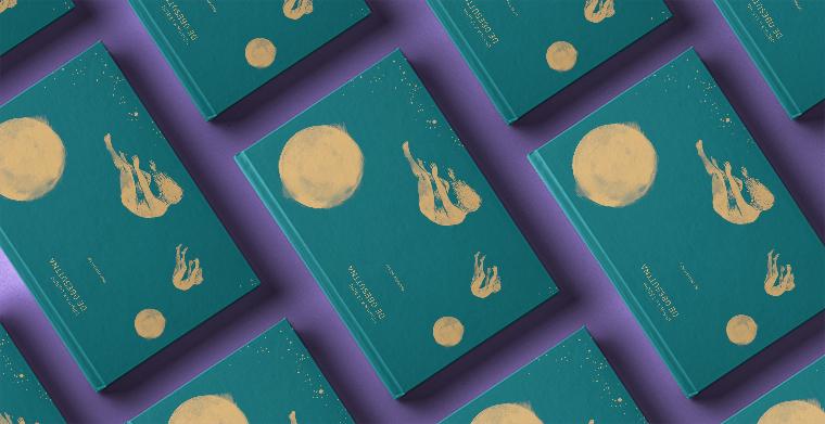De Obesuttna av Ursula K. Le Guin.