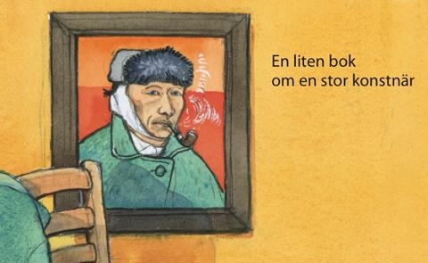 Han hette Vincent av Wilhelmson och Ahlbom.