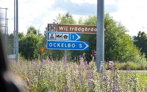 Ockelbo. Foto: Anja Sjögren