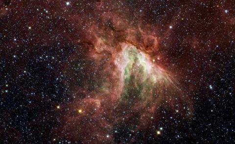 Foto: NASA/JPL-Caltech.