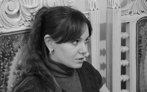 Samira Motazedi. Foto: privat