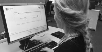 GOTLIB – biblioteket på nätet