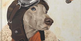 4 böcker för dig som älskar hundar!