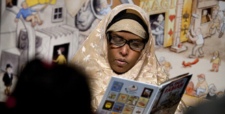 Månadens språk somaliska